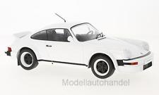 Porsche 911 Plain Version 1982 weiss  - 1:18 IXO   >>NEW<<