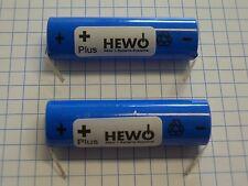 Braun Series 5 Complete Rasierer  Akku Ersatzakku 2,4V NiMH Accu Batterie NEU