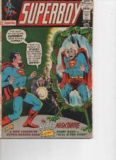 SUPERBOY 184 APR 1972 VERY GOOD PLUS 52 PAGES