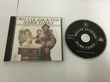 Millie Jackson : Hard Times CD (1994) MINT