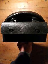 Saddle with tool bag
