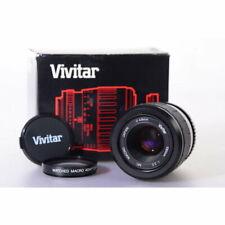 Vivitar 3,5/100 Makro für Contax / Yashica - Kit mit 1:1 Achromat