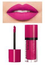 Bourjois Rouge Edition Velvet Liquid Lipstick 06 Pink Pong