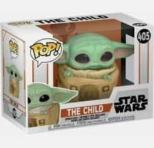 Funko Pop! Star Wars: The Mandalorian   The Child in Bag #405