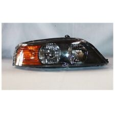 For Lincoln LS 2000-2002 Passenger Right Headlight Assembly TYC 20-5859-01