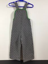 5ca4b2f4b 3T Size Vintage Jumpsuits   Rompers for Children