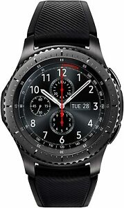 Samsung Gear S3 Frontier Smart Watch - SM-R760 *FAST AND FREE DELIVERY*