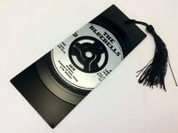 """The Bluebells, Cath, 7"""" Vinyl Record Bookmark gift"""