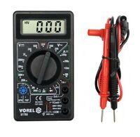 /Voltage Tester Yato YT-28631/