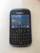 BlackBerry Curve 9320 - Silver (Unlocked) Smartphone QWERTY