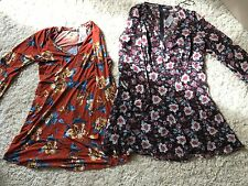 2x NWT Forever 21 Plus Dresses size 2x