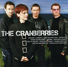 The Cranberries - Icon [New CD]