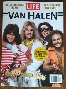 Life Magazine Van Halen 2021