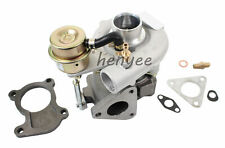 Turbo Charger GT15 T15 Motorcycle ATV Bike Small Engine, 2-4 Cyln