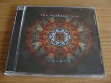 CD Album: The Wishing Tree : Ostara : Sealed Steve Rothery & Hannah Stobart.