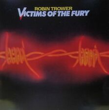 Robin Trower (Procol Harum) - Victims Of The Fury- CD (1980) NEW