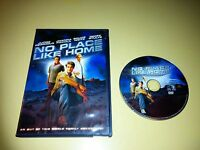 No Place Like Home dvd *RARE oop