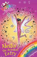 Rainbow Magic Book 101 : Alesha the Acrobat Fairy by Daisy Meadows
