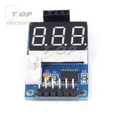 HC-SR04 Ultrasonic Distance Measurement Control Board MCU Rangefinder Display