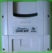 ★☆☆ Super Nintendo /  SNES - Super Game Boy ☆☆★