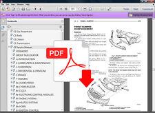 chrysler pacifica 2004 manual pdf