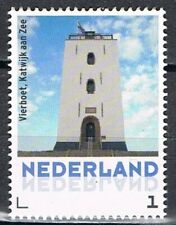 3013 Vuurtoren Vierboet, Katwijk aan Zee - Lighthouse