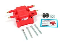 MSD Ignition Performance Coil Pack For Gen 1 MINI Petrol Cooper S - Free Fitt...