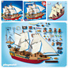 Playmobil 4290 Large Pirate Ship Galleon Spare Parts Replacements *Free UK P+P*