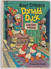 Four Color #275 Featuring Donald Duck by Carl Barks, Good Condition'