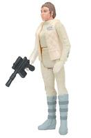 Star Wars Power of The Force Princess Freeze Frame Princess Leia Action Figure