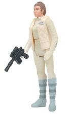 Star wars poder de la fuerza Princesa Princesa Leia Figura de acción Congelar fotograma