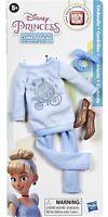 Hasbro DISNEY PRINCESS Comfy Squad NEW Cinderella doll clothes