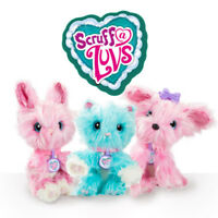 SALE NOW!!! Little Live Pets Scruff-A-Luv: Pink