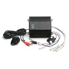 PolyPlanar 2-Channel Amplifier - 50W