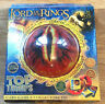 Rare Brand New Lord Of The Rings Top Trumps Card Game and Collectors Tin