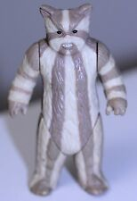 vintage 1983 Logray Ewok star wars figure ROTJ Kenner no accessories