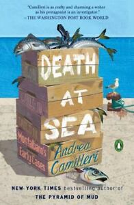 Death at Sea: Montalbano's Early Cases (An Inspector Montalbano Mystery), Camill