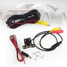 High-definition Car CCD Night Vision Parking Rear View Camera for Benz W204   PE