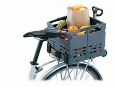 New Topeak Bike Trolley Tote Folding Basket Bicycle Ride Sport Outdor New