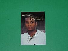 DOMI PANINI FOOTBALL CARDS 1996 1997 PARIS SAINT-GERMAIN PSG PARC PRINCES