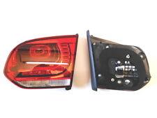 Rückleuchte LED, rechts VW Golf VI  nur für Linksverkehr Hella 2SA 010 409-161