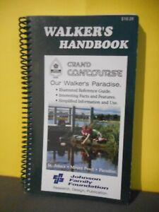 Grand Concourse,Walker's Handbook