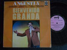 1SX DIMSA DML-9053 ANGUSTIA BIENVENIDO GRANDA VERGUENZA VAYA CRUDA HOY QUE