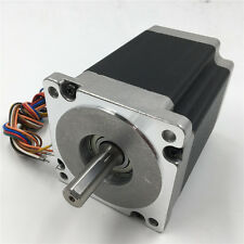 Nema42 2ph 12Nm Hybrid Stepper Motor 4-lead 5A L100mm CNC Router