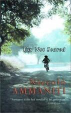 I'm Not Scared, Ammaniti, Niccolo, Very Good Book