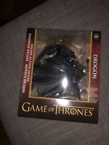 Drogon Game Of Thrones HBO Mc Farlane Toys