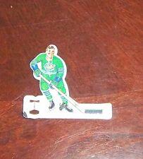 California Golden seals tin Player 1960's-70's table top hockey