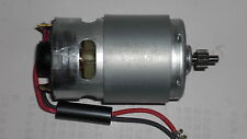 ORIGINAL - MAKITA - MOTOR für DHP453 oder BHP453 mit Anschlusskabel