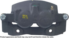 FORD Disc Brake Caliper with Bracket Front Left Reman 6W1Z2B121AA