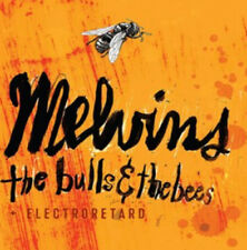 Melvins : The Bulls & the Bees/Electroretard CD (2015) ***NEW***